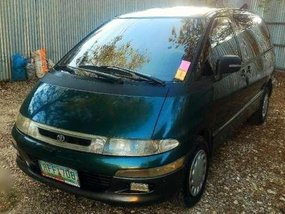 For Sale: Toyota ESTIMA PREVIA Van (Diesel)(First-Owned) - Php175k