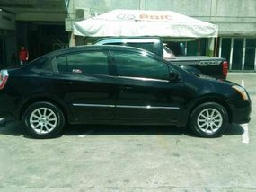 Nissan Sentra 200 Model 2011