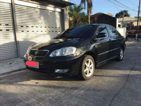 Toyota Altis 1.6G 2004 for sale