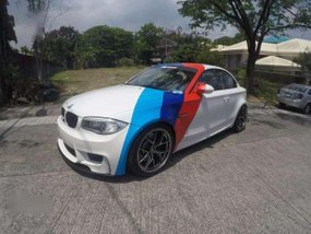 2013 BMW 1M Rare Limited for sale