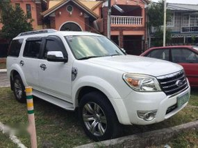 Ford Everest 2x4 SUV in good condition