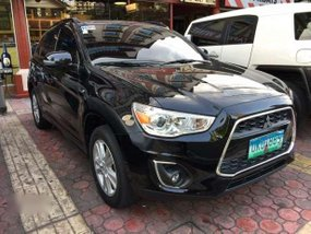 2013 Mitsubishi ASX GLS for sale