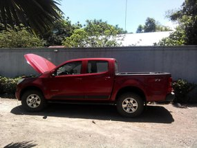 2012 Chevrolet Colorado for sale