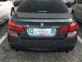 2011 BMW 535i M5