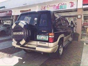 2007 Isuzu Big Horn Diesel AT 4x4 for sale