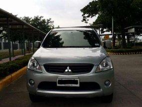 2014 Mitsubishi Fuzion 2.4Gas GLX AT