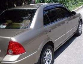 Ford lynx gsi 2006 in good condition for sale