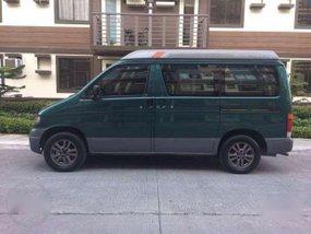 Mazda Friendee Camper Outing Van for sale