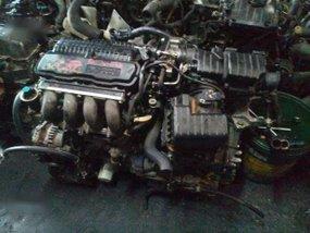 HONDA Jazz 2012 City 2013 Brio 2015 iVTEC L15A Engine