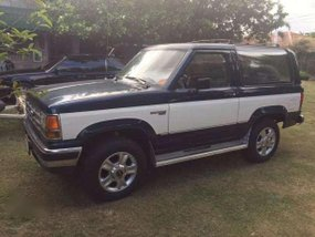 Ford Bronco II XLT for sale