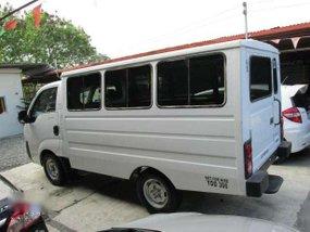 2006 Kia K2700 Panoramic Diesel Local MT