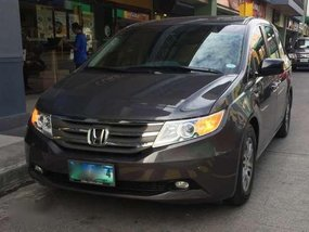 2013 Honda Odyssey Local Us Version Sienna Alphard Hiace Carnival