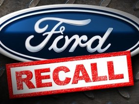 Ford recalls 440,000 vehicles for engine fire risk and door latch trouble.