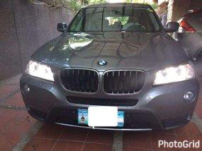 BMW X3 2014 11km