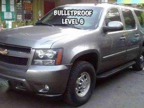 2009 Chevrolet Suburban (BULLETPROOF LVL 6)