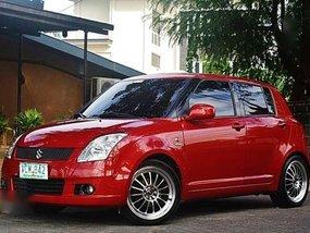2007 Suzuki Swift NOT HONDA JAZZ Hyundai i10 mirage toyota