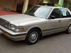 Toyota Crown Super Saloon mint conditon