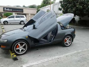 For sale Toyota sera sports car limited 2003 model
