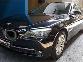 Bmw 740li for sale