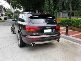 2012 Audi RS Q7 3.0 Tdi