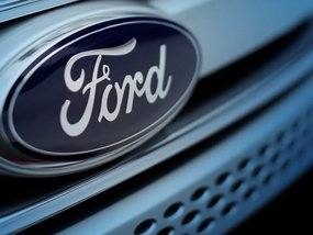 Ford's overall sales continue free-fall in March 2017