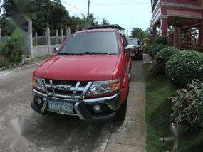 CAR Isuzu Sportivo X-Max Edition