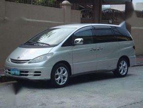 2003 Toyota Previa for sale