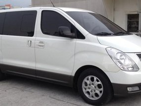 2009 Hyundai G.starex Diesel Automatic