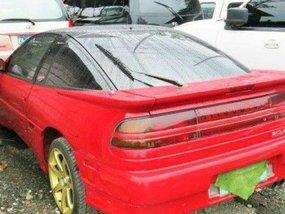 Almost brand new Mitsubishi Eclipse Gasoline