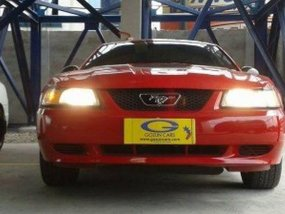 Ford Mustang 1999 P798,000 for sale