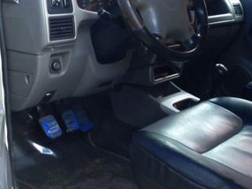 Isuzu Vehicross 2006 P580,000 for sale