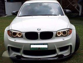 BMW 1M 2013