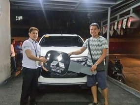 gusto mo rn ba mg released agad inquire na!2017 Montero Sport GLS AT