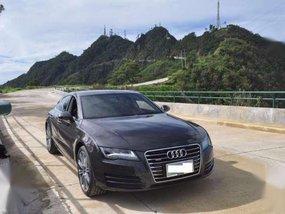 Audi A7 2012 TFSi for sale