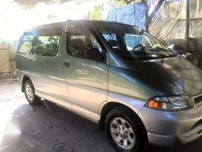 2008 Toyota Granvia for sale
