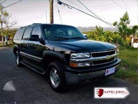 2002 Chevrolet Suburban for sale