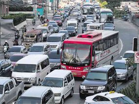 LTFRB released a memo limiting number of hours PUB drivers