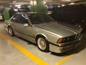1979 BMW 635 csi