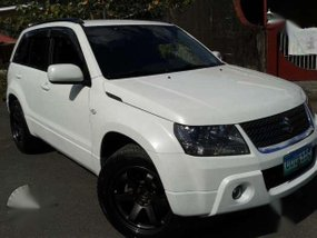 2011 SUZUKI Grand Vitara for sale