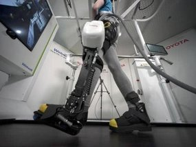 Toyota to launch a rehabilitation robot