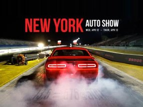 Most expected vehicles and concepts at 2017 New York International Auto Show