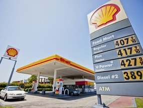 Pilipinas Shell launchs an innovative app to report accidents for motorists this Holy Week
