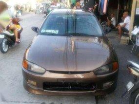 for sale Mitsubishi gsr 1998