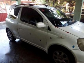 Toyota Vitz AT for sale or trade