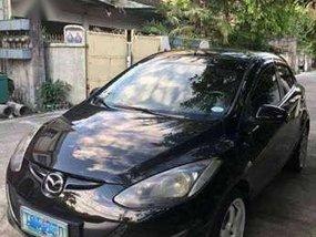 Mazda 2 Hatchback 2011 model tag eon