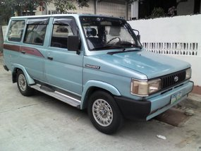 Toyota Fxs 1997 Manual Gasoline P123,000