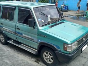 Toyota Fxs 1996 Manual Gasoline P140,000