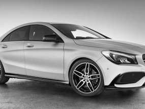 Mercedes to reveal new A-Class sedan concept in Shanghai Auto Show
