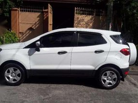 2016 Ford Ecosport Manual or swap with Nissan Patrol 2005 up diesel