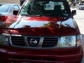 nissan pick up frontier 2005 manual tag isuzu mitsubishi L200 nissan